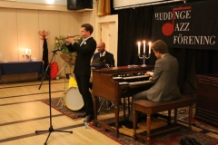 2015-09-24 Huddinge jazzklubb