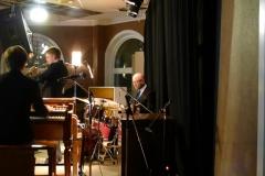 2010-11-02 Café August, Hudiksvall