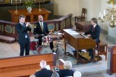 2011-06-21 Västervåla kyrka