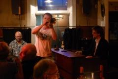 2011-07-18 Glenn Miller Café, Stockholm
