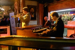2012-02-02 Falu jazzklubb, Falun