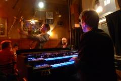 2013-03-07 Glenn Miller Café