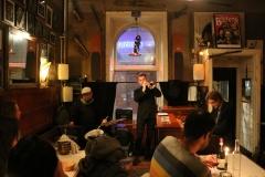 2019-02-20 Glenn Miller Café, Stockholm