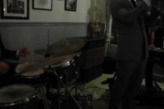 2012-10-06 Strängnäs jazzklubb