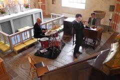 2013-07-10 Österhaninge kyrka