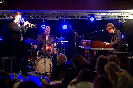 2010-08-28 Jazzbridge festival, Olofström