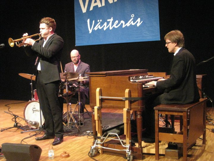 2010-10-12 Västerås konserthus