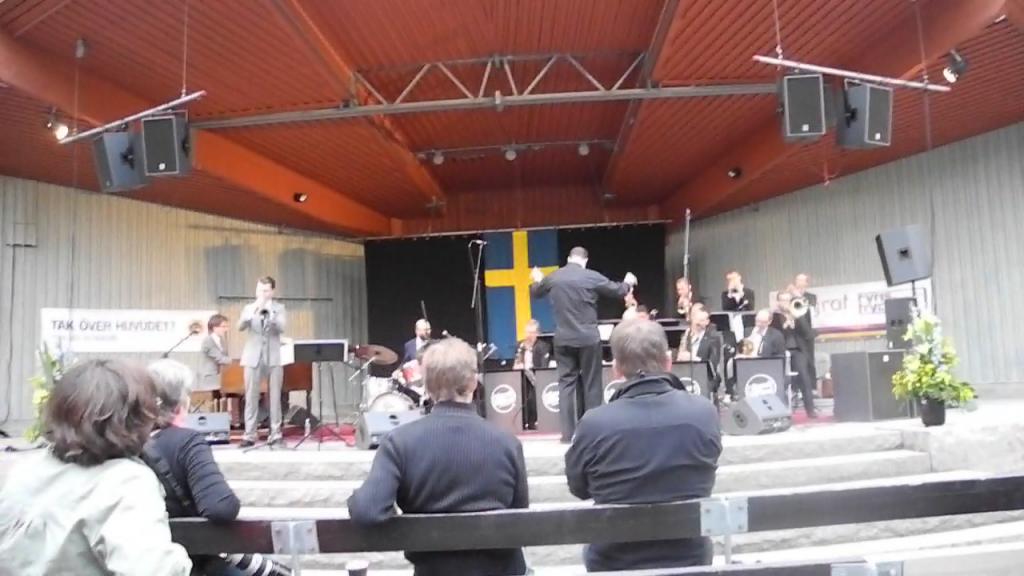 2014-06-06 Parksnäckan, Uppsala