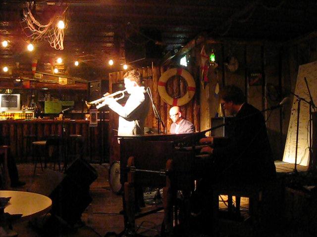 2010-09-17 Höörs jazzklubb